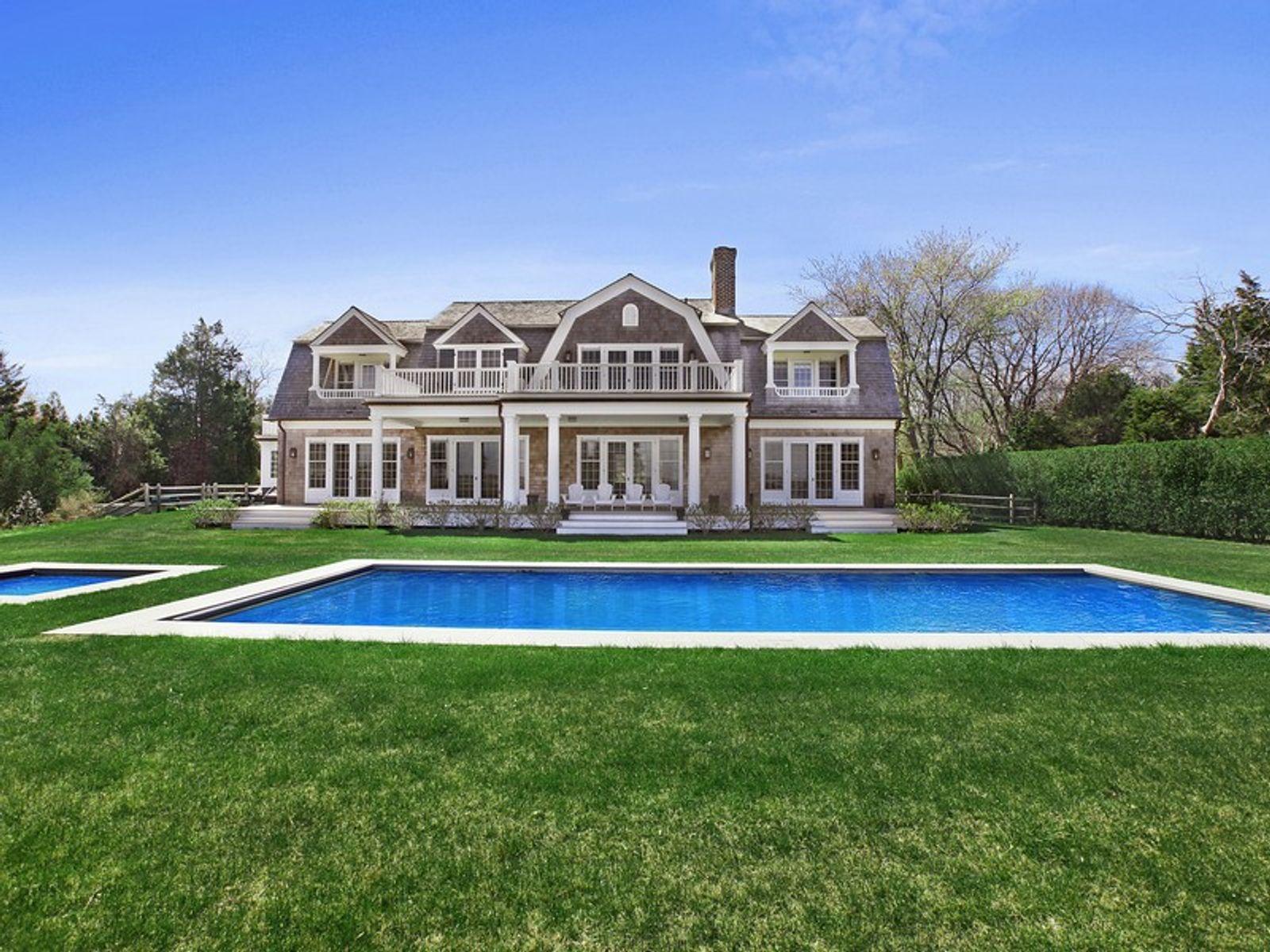 Sag harbor bayfront sag harbor ny single family home for Hamptons home for sale