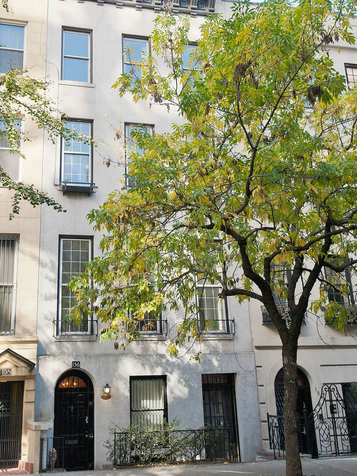 156 East 62nd Street, New York NY Townhouse - New York City Real Estate