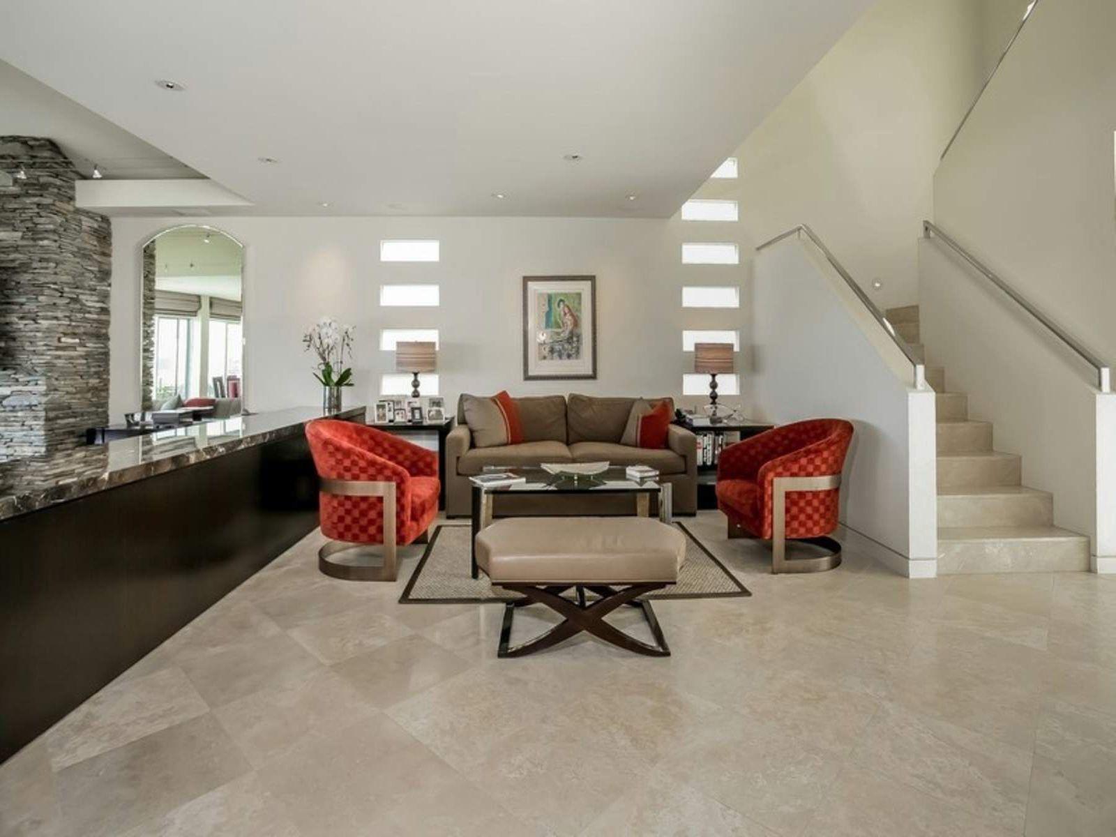 Beyond Extraordinary Malibu Beach Home