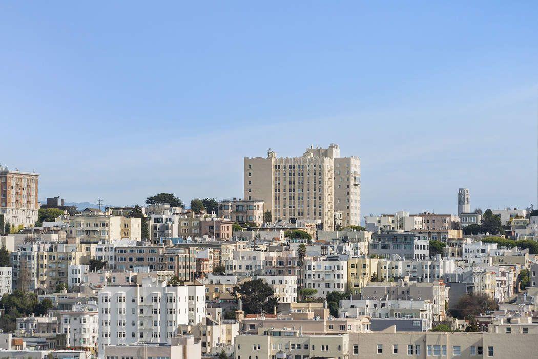 2040 Broadway St San Francisco, CA 94115
