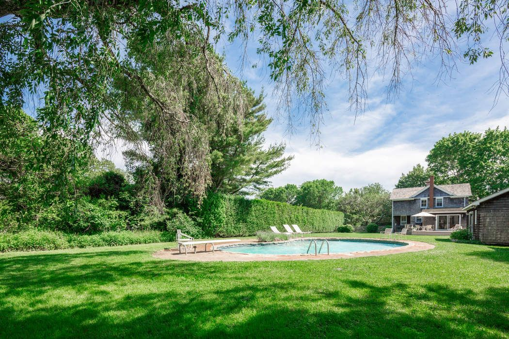 Perfect Village Traditional  East Hampton, NY 11937