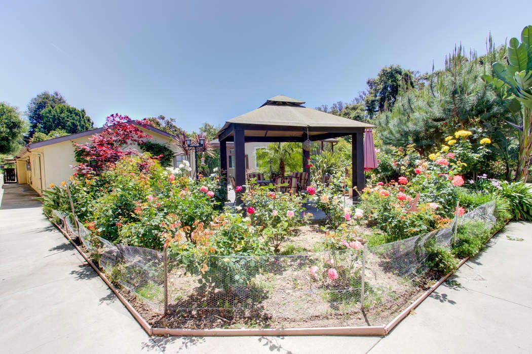 717 Santecito Drive Montecito, CA 93108