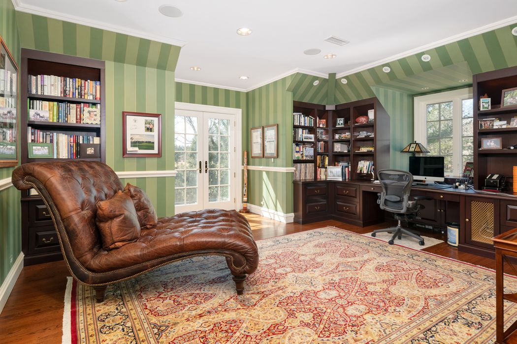 5 Ashton Drive Greenwich, CT 06830