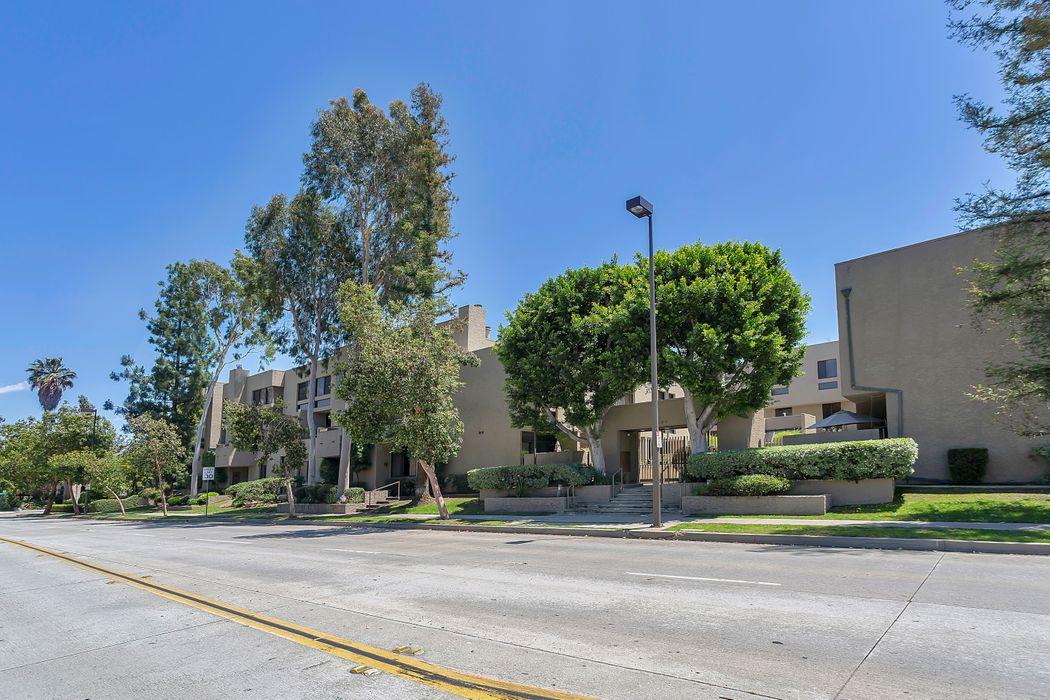 484 East California Boulevard Pasadena, CA 91106