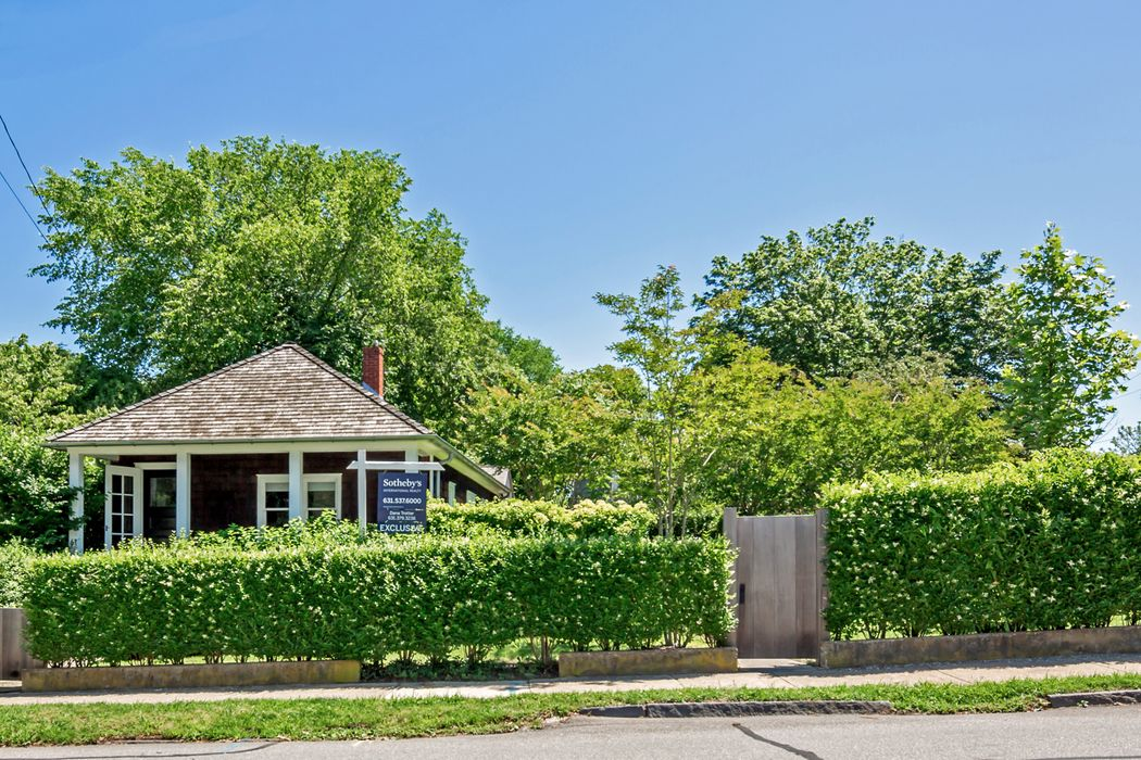 61 Madison Street Sag Harbor, NY 11963