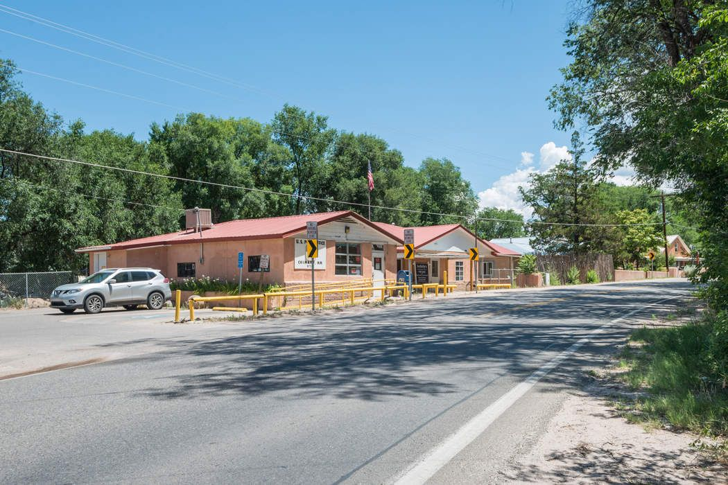 724 A & B State Road 76 Chimayo, NM 87522