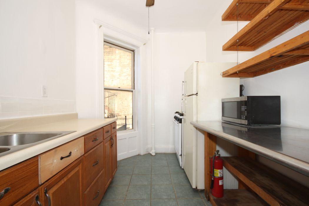 3 West 122nd Street New York, NY 10027