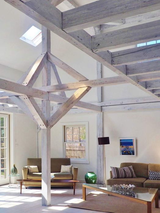 2016 Renovated Sag Harbor Modern Barn Sag Harbor, NY 11963