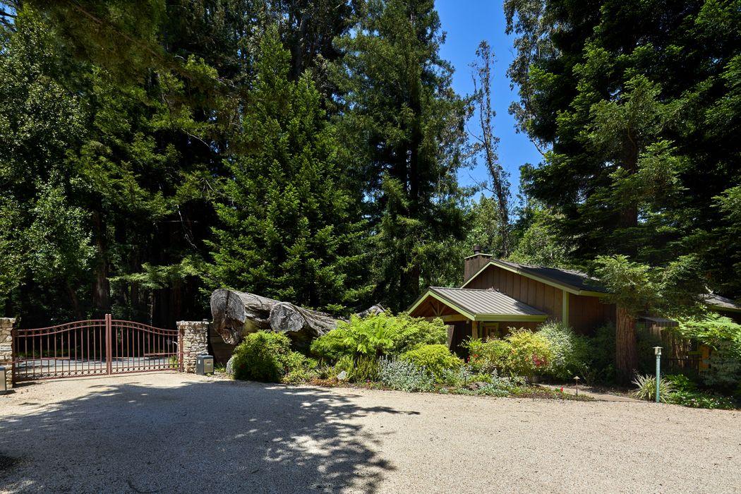 1965 Portola Rd Woodside, CA 94062