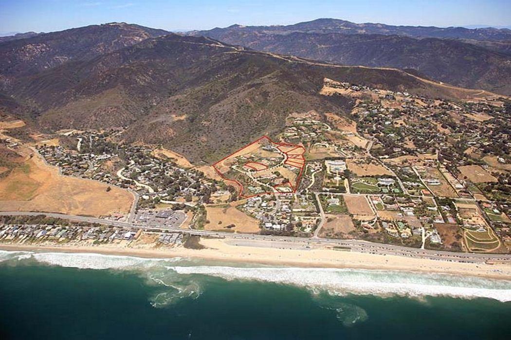6304 Sea Star Drive Malibu, CA 90265