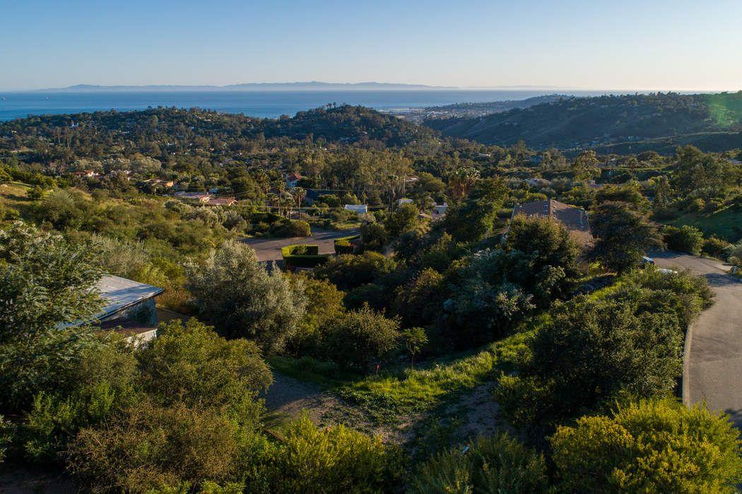 212 East Mountain Drive Montecito, CA 93108