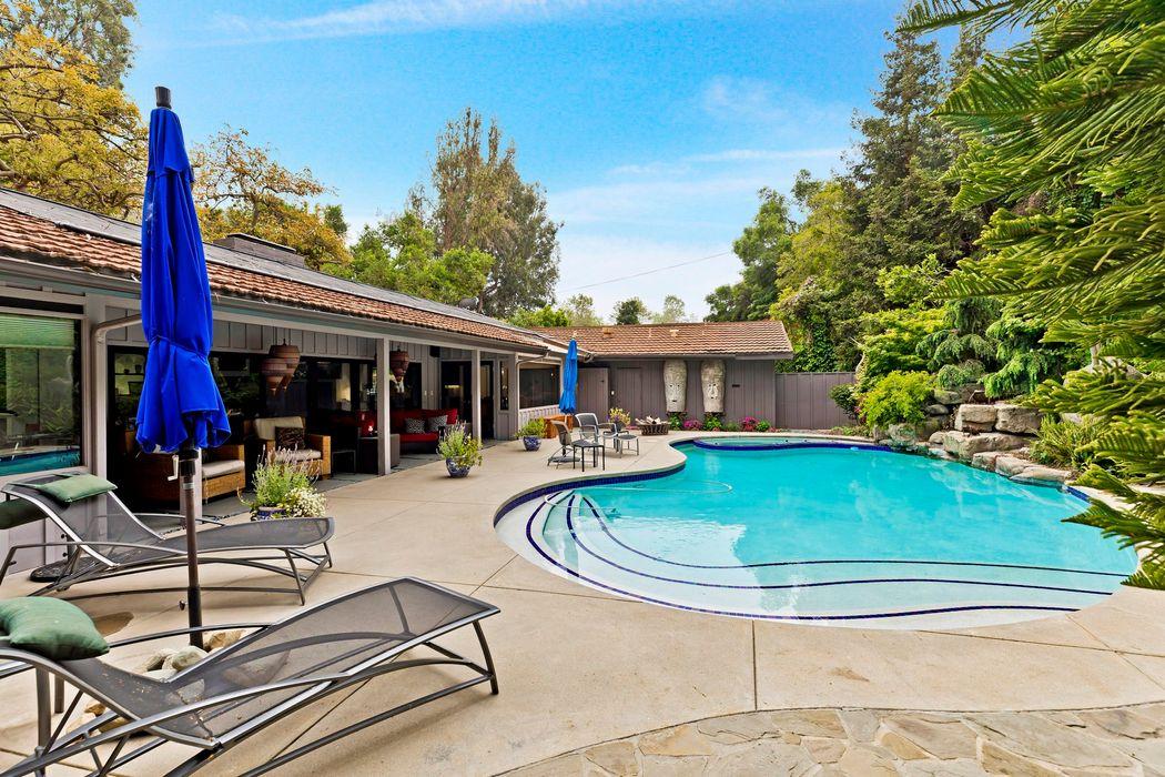 949 Rivas Canyon Road Pacific Palisades, CA 90272
