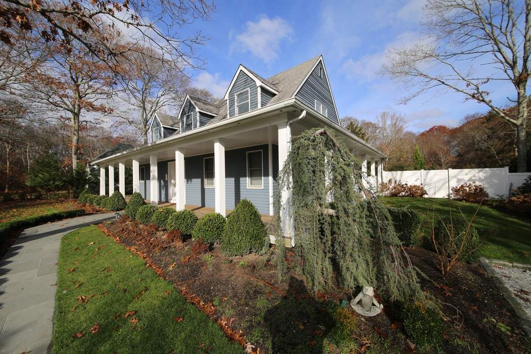 Quiet, Comfortable Home in Bridgehampton Bridgehampton, NY 11932