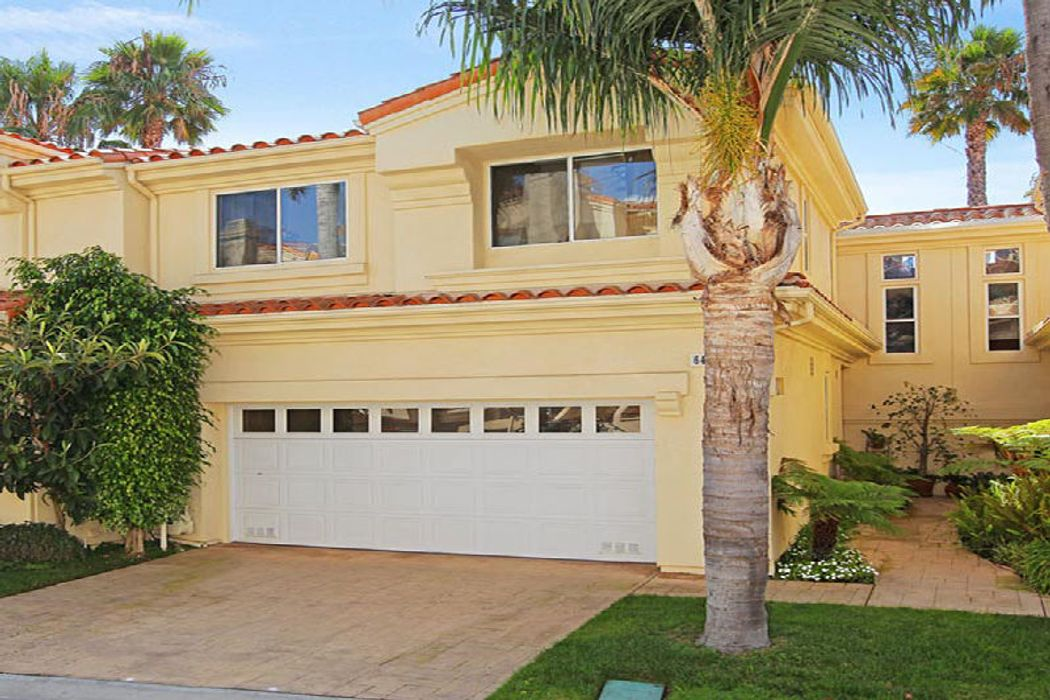 3 Bedroom 3 Bath Malibu Townhome