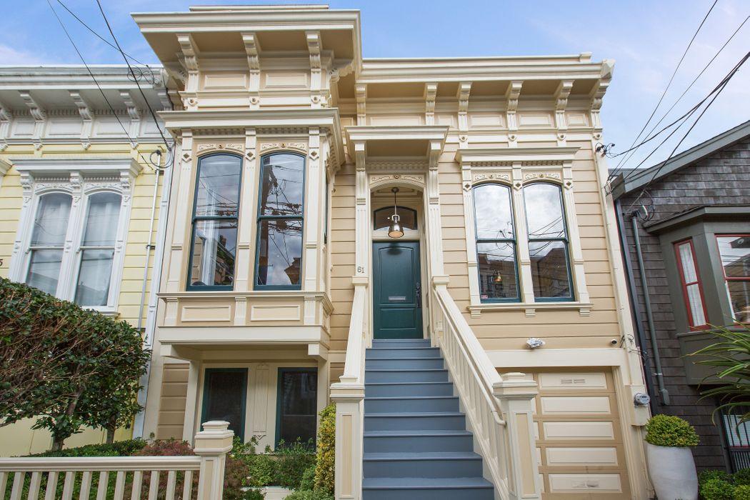 61 Prosper St San Francisco, CA 94114