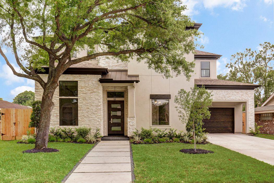 3707 Sun Valley Drive Houston, TX 77025