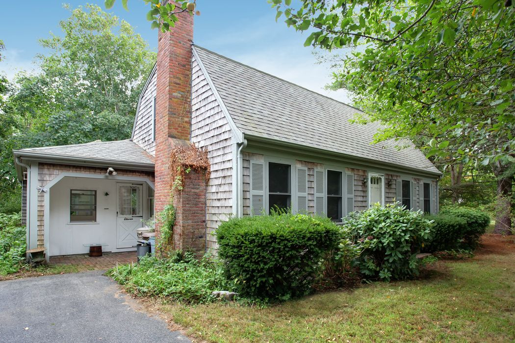 11 Captain Davis Lane East Falmouth, MA 02536