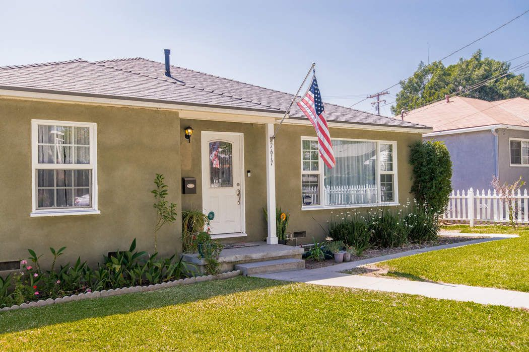 Upgraded Single Level Home in Whittier