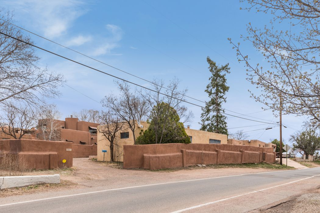 901 Galisteo Santa Fe, NM 87505