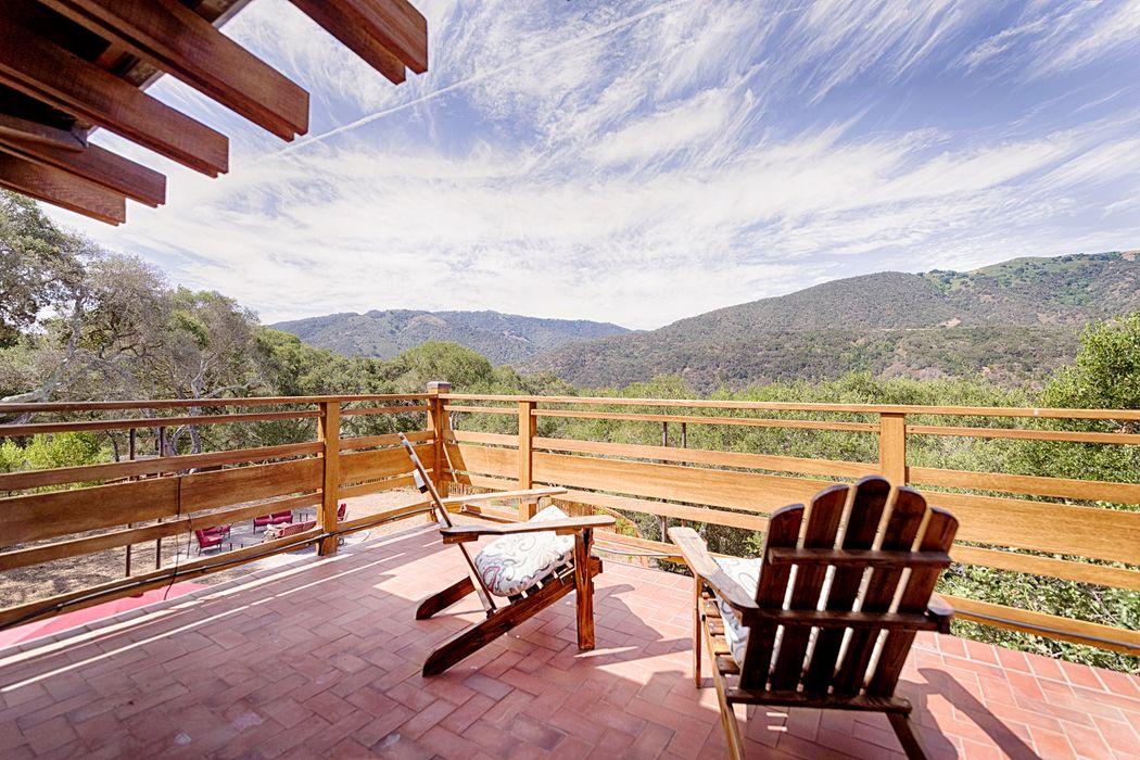 7 La Rancheria Carmel Valley, CA 93924