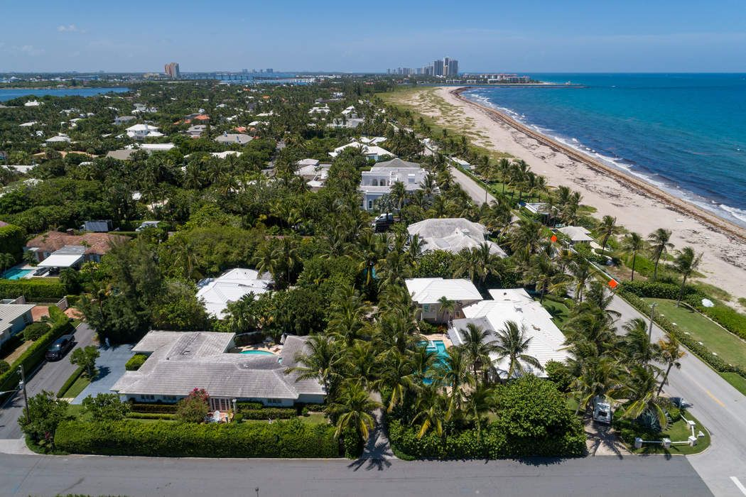 Oceanfront Options Palm Beach, FL 33480