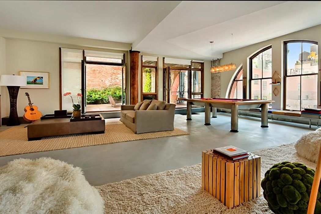 50 Wooster Street Apt 5n New York Ny 10013 Sotheby S