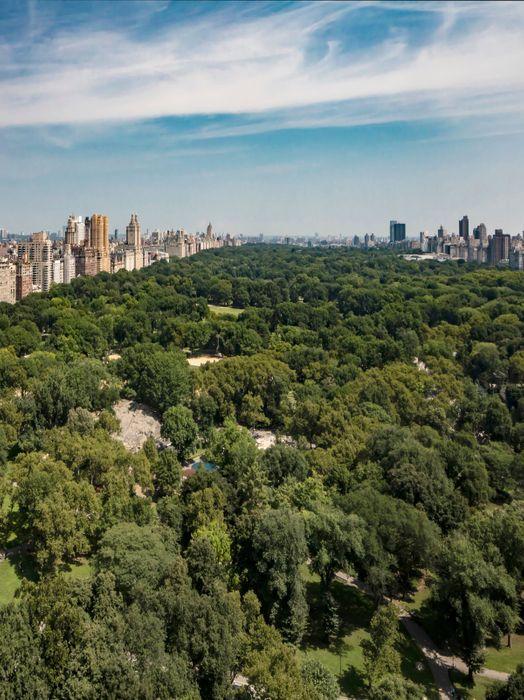 160 Central Park South New York, NY 10023