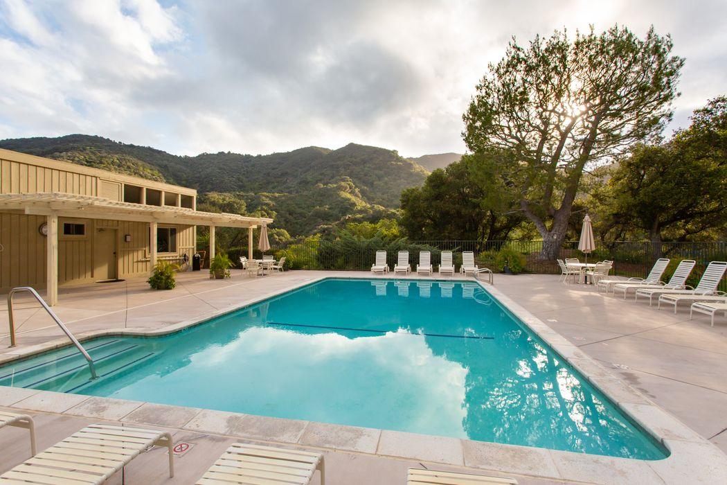 1399 Palisades Drive Pacific Palisades, CA 90272