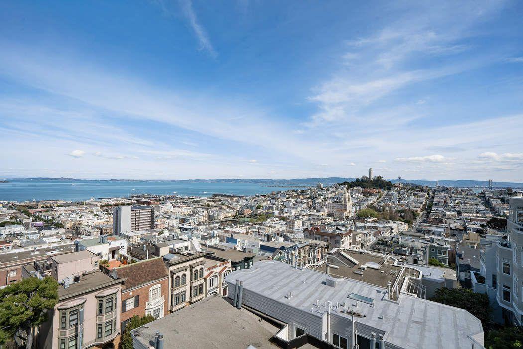 72 Macondray Ln San Francisco, CA 94133