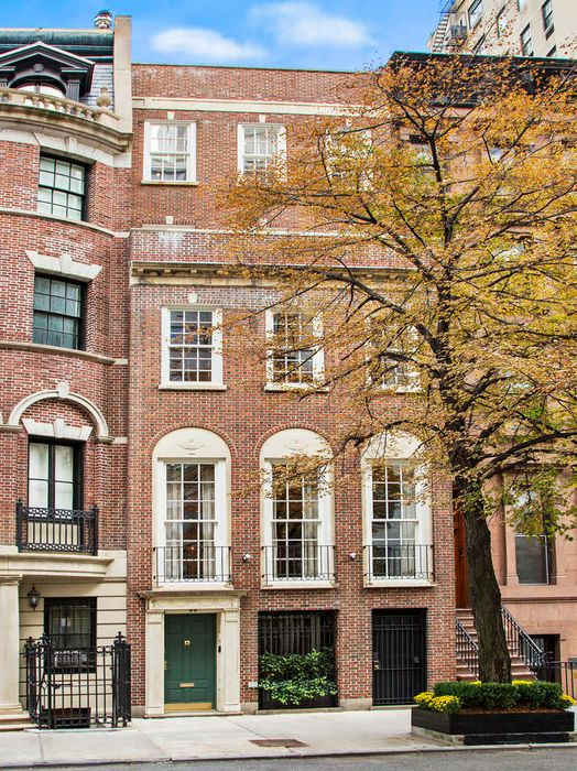 49 east 67th street new york ny 10065 sotheby 39 s for Townhouses for sale in manhattan ny