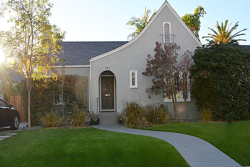 721 North Martel Avenue Los Angeles, CA 90046