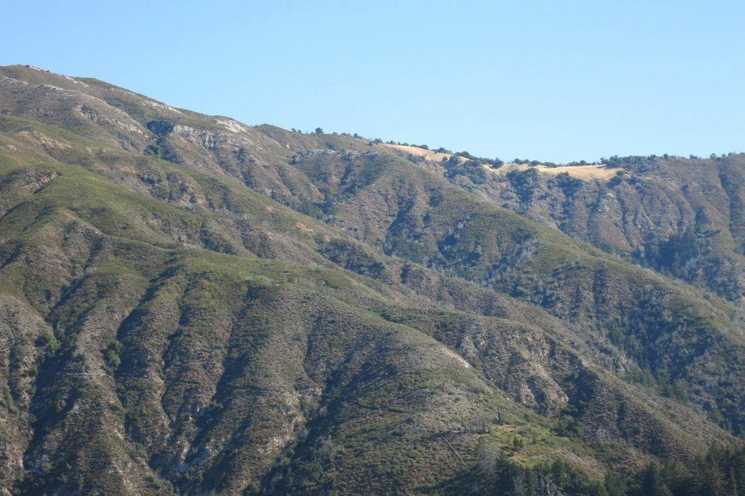 Clear Ridge Road Big Sur, CA 93920