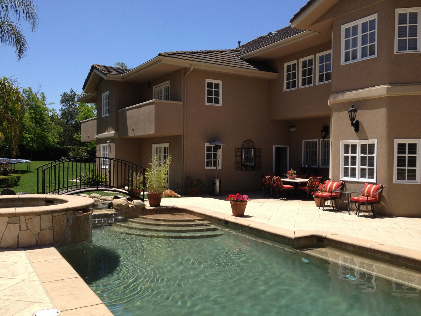 Westlake Village North Ranch Estate