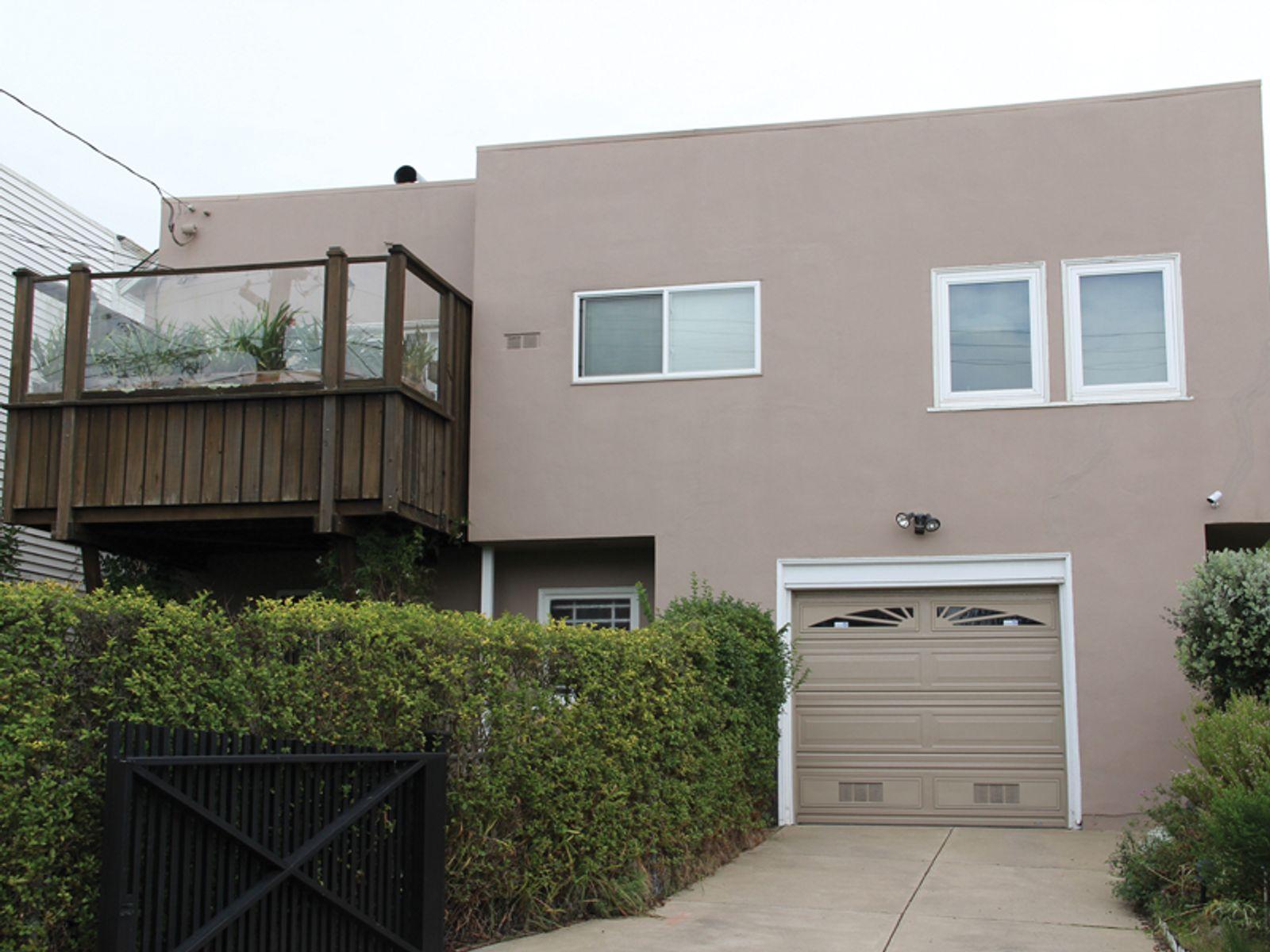 Balboa Terrace Gem