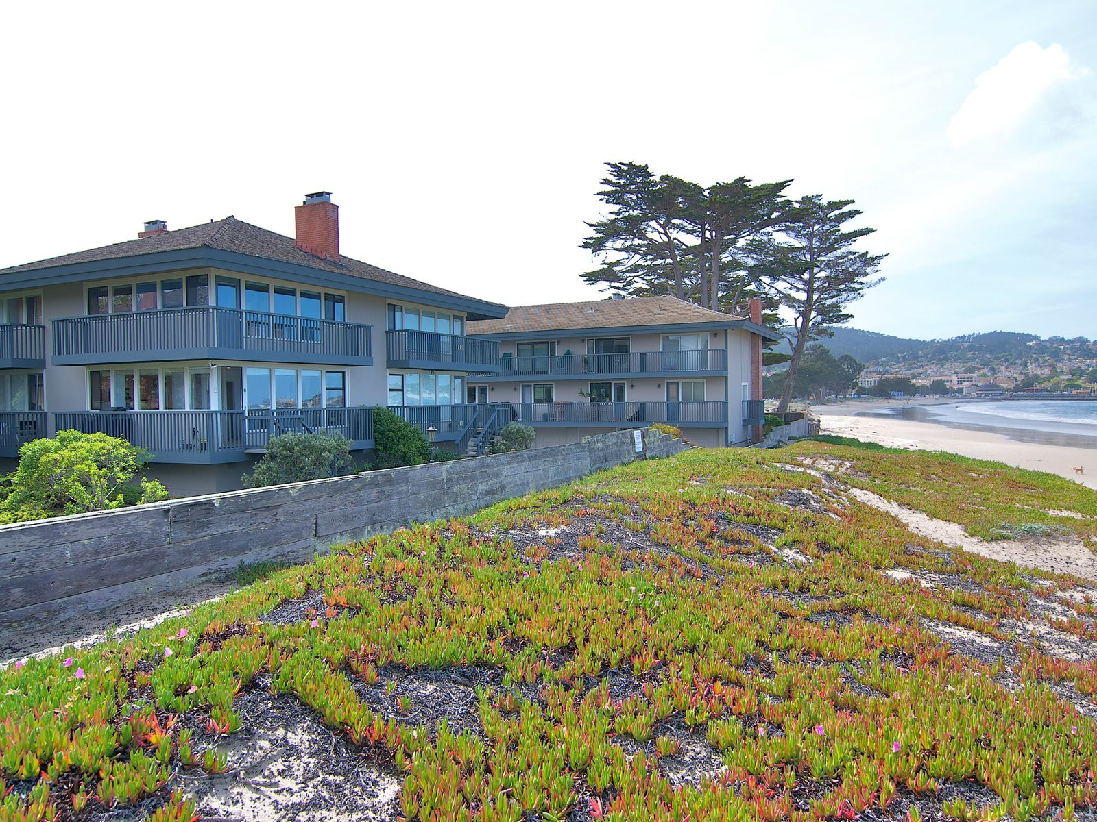 Wake up to the Sounds of Waves, Monterey CA Single Family Home - Monterey Real Estate