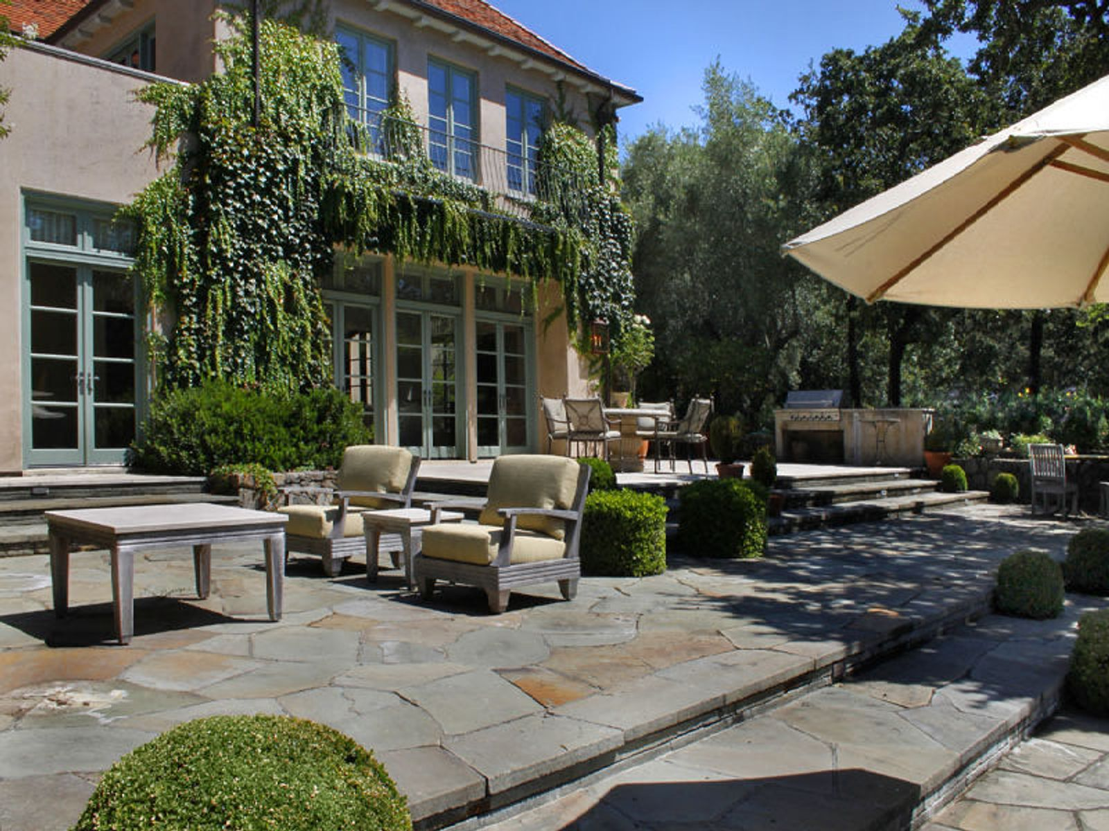 Winery Terrace Estate