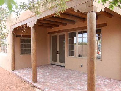 444  Camino Don Miguel, Santa Fe NM Single Family Home - Santa Fe Real Estate