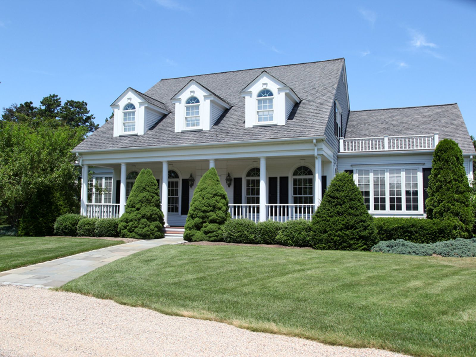 Stunning, Osterville MA Single Family Home - Cape Cod Real Estate