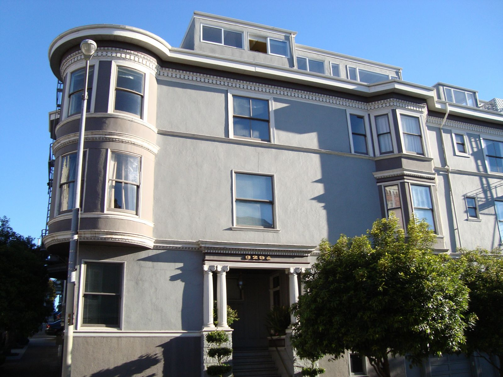 3294 Clay Street, Apartment 5, San Francisco CA Condominium - San Francisco Real Estate