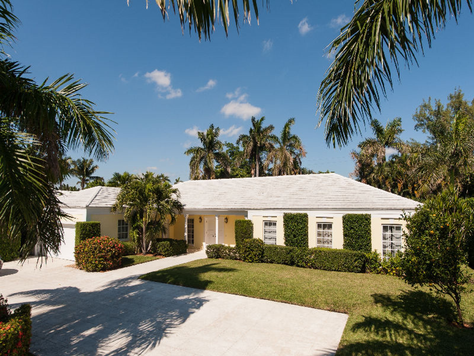 West Indies Drive, Palm Beach FL Single Family Home - Palm Beach Real Estate