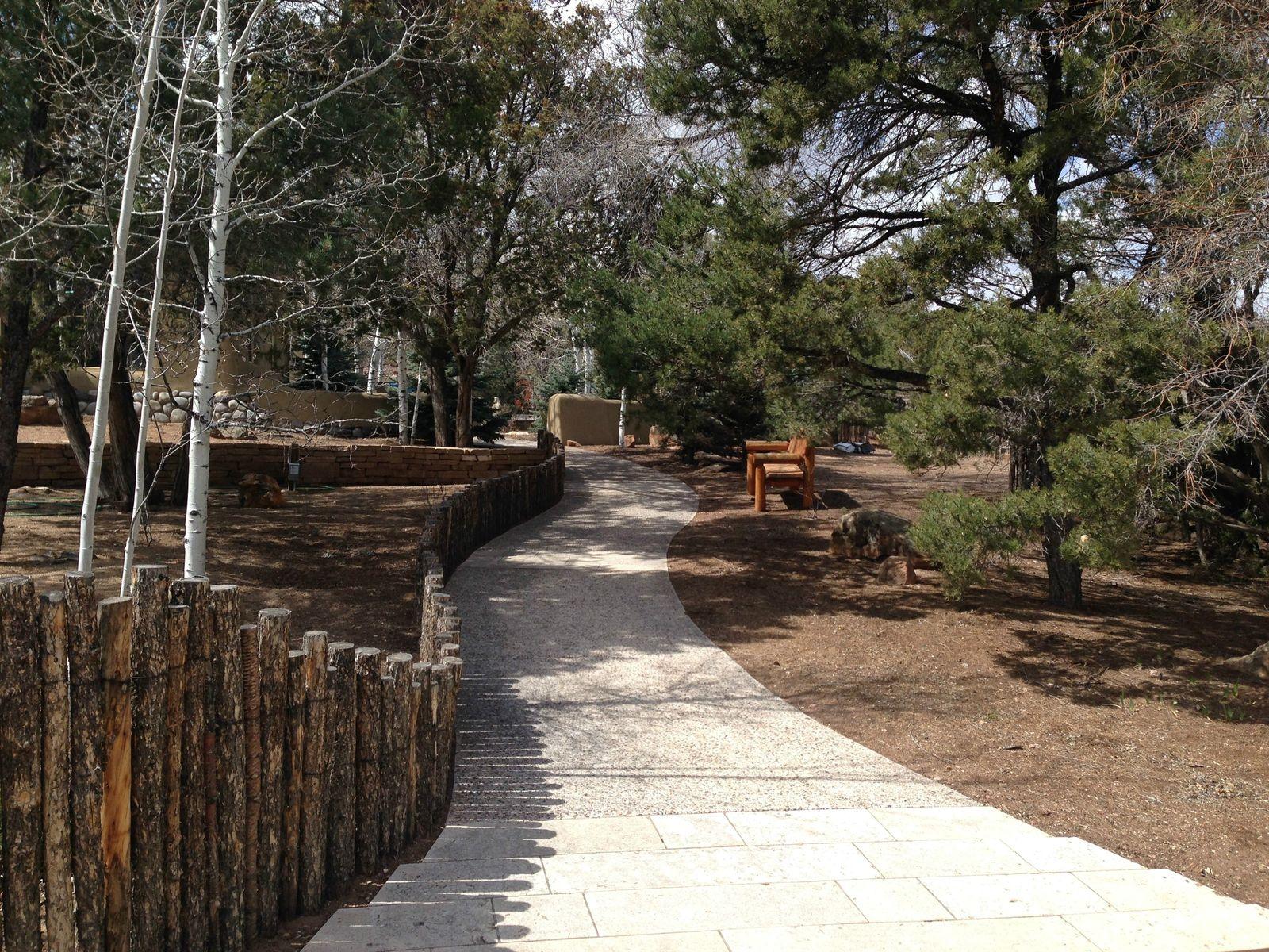 1422 Bishops Lodge Road