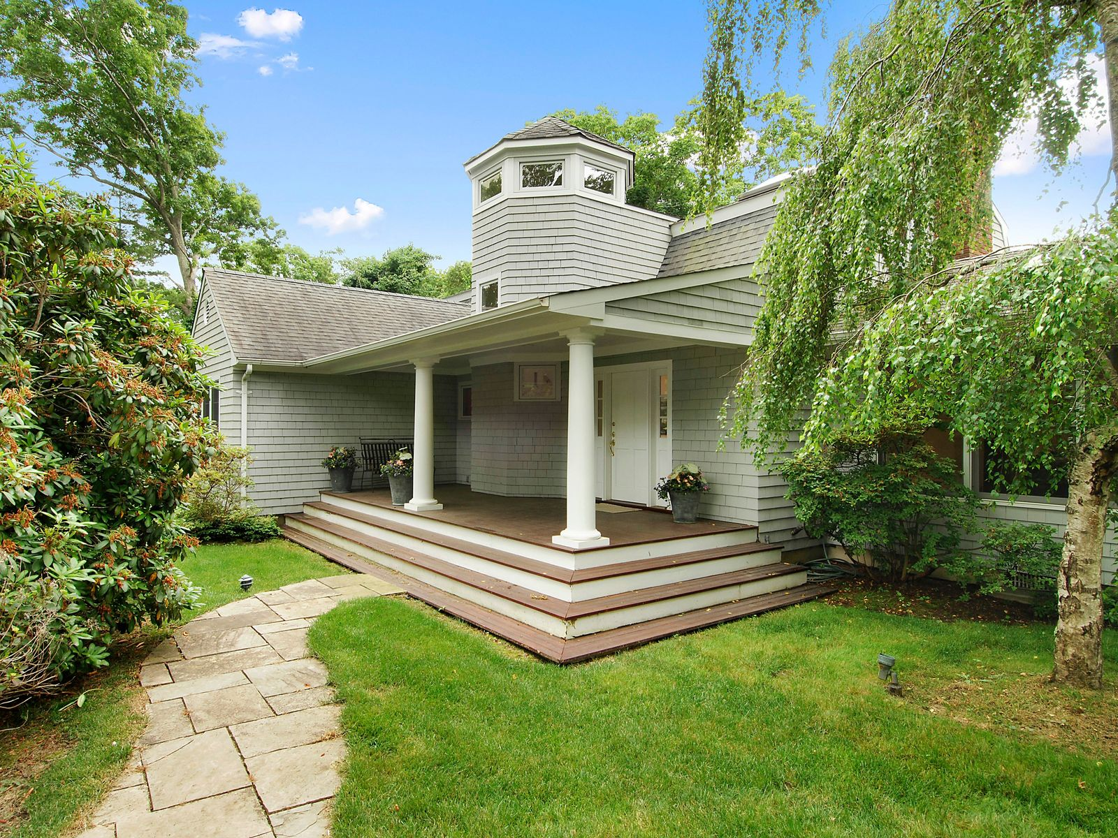 Pristine and Peaceful Wainscott South