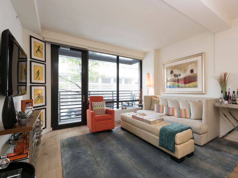 Prime Brooklyn Heights Rental