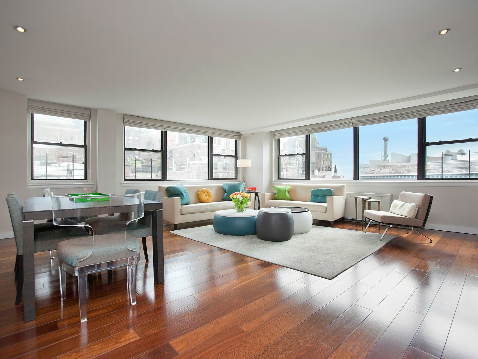 420 East 51st Street, New York NY Cooperative - New York City Real Estate
