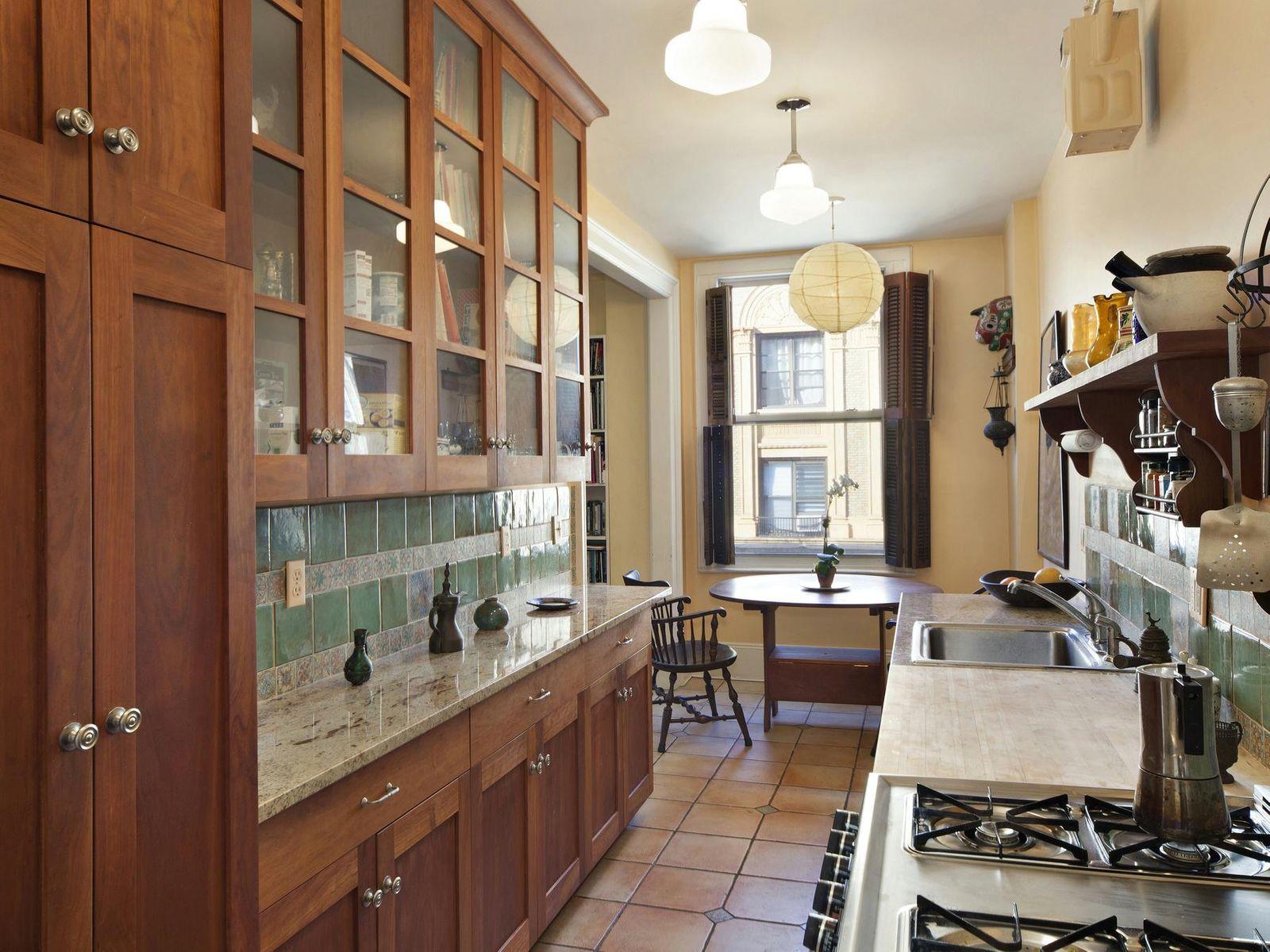 Rare Prewar Condominium