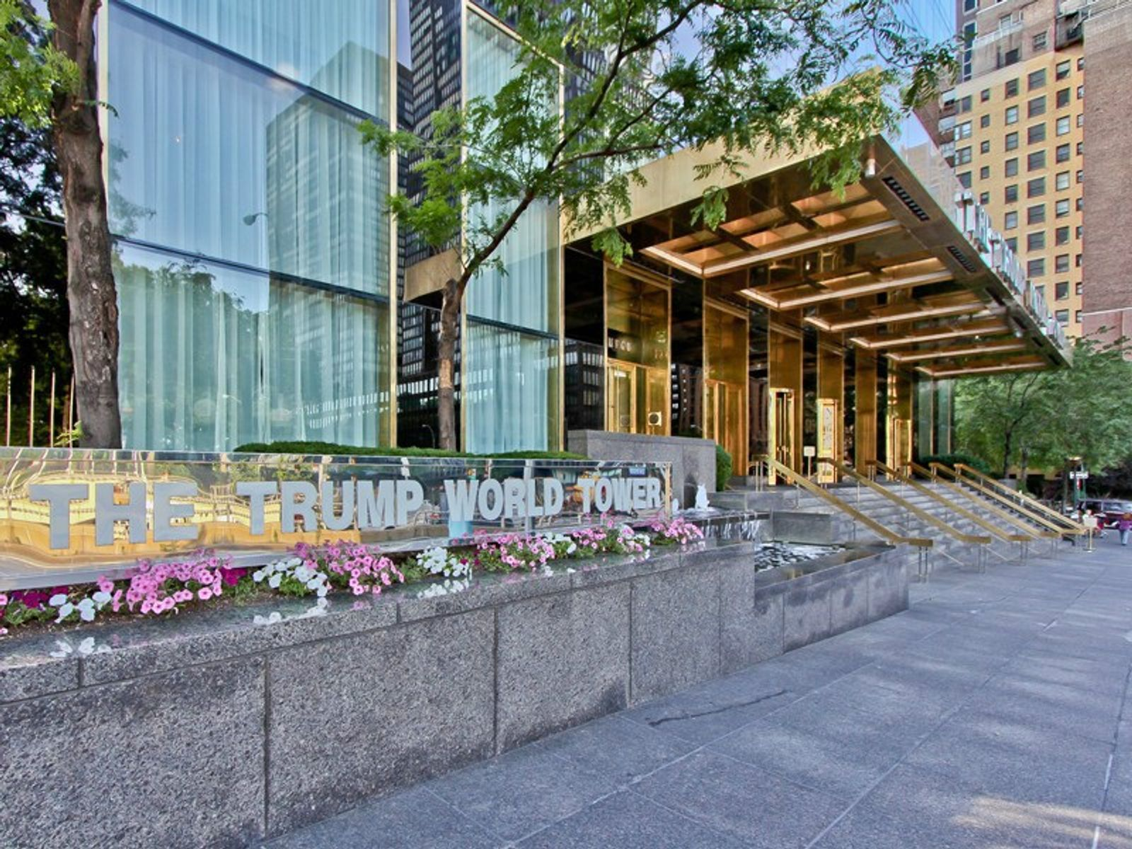 845 United Nations Plaza, New York NY Condominium - New York City Real Estate