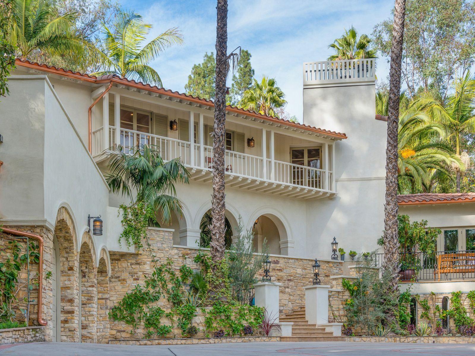 Villa Andalusia