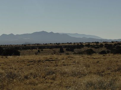 18 Cerro Blanco Road, Lamy NM Acreage / Lots - Santa Fe Real Estate