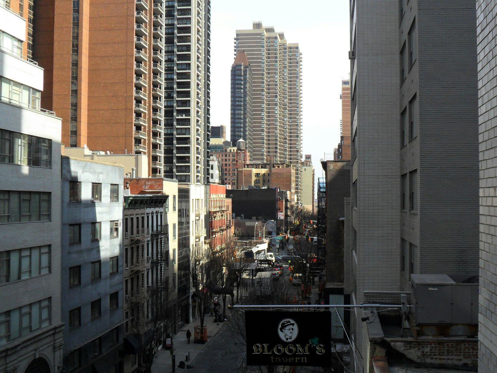200 East 58th Street