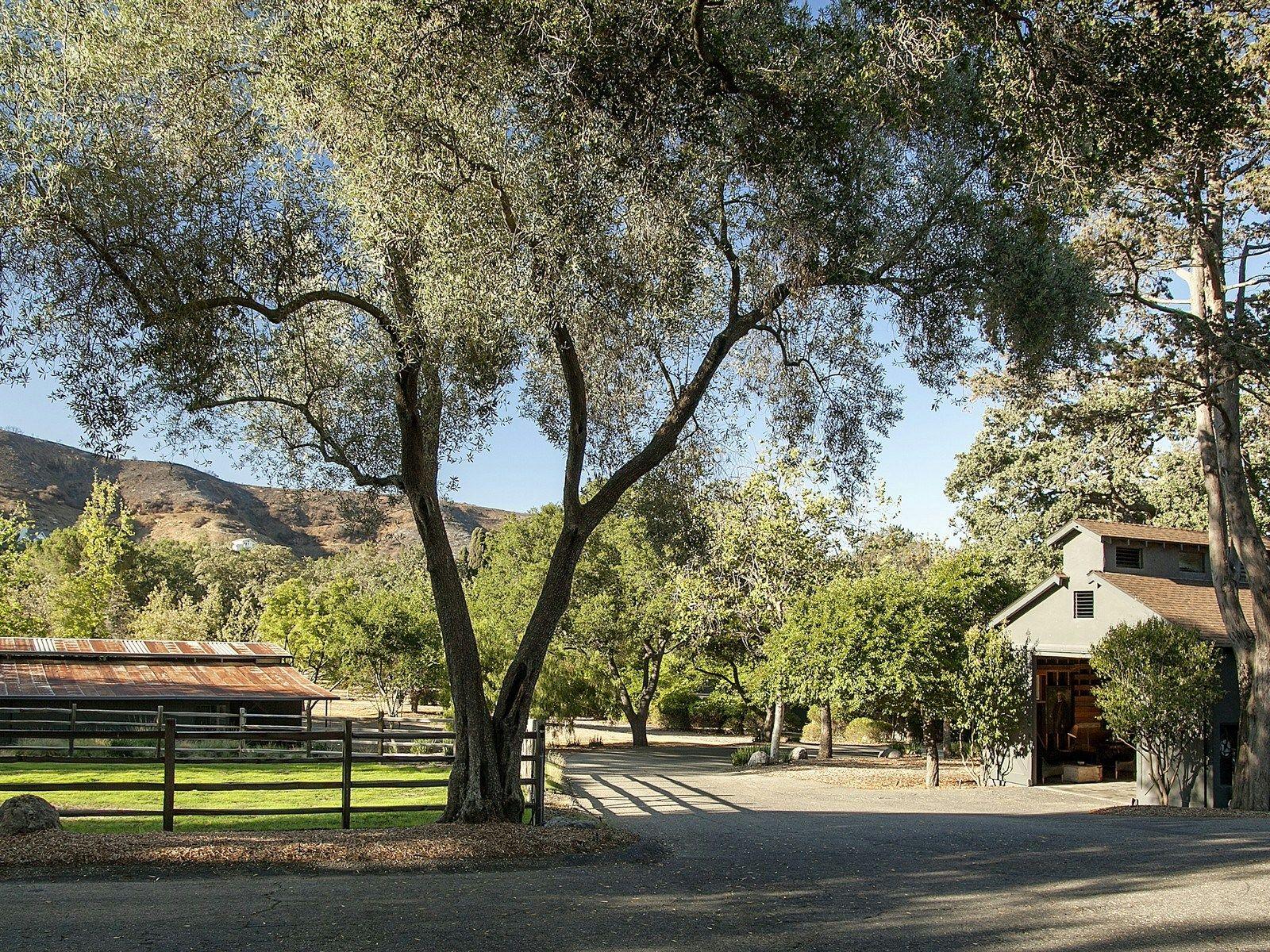 Hidden Valley Farm